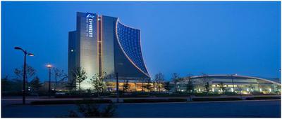 廊坊阿尔卡迪亚国际酒店