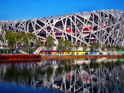 北京奥运工程