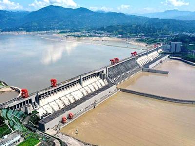 三峡水利工程